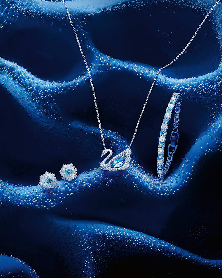 swarovski-125th ANNIVERSARY COLLECTION