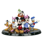 Mickey and Friends, Limited Edition