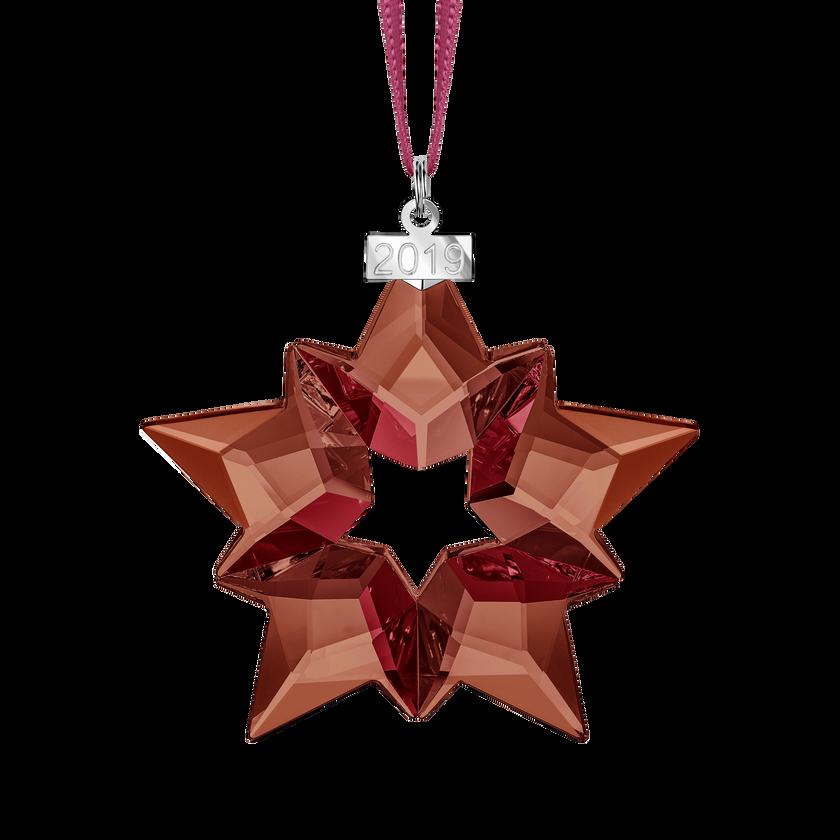Holiday Ornament, A.E. 2019