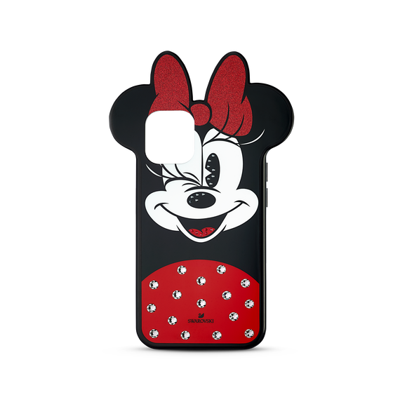 Minnie Smartphone Case, iPhone® 12 mini, Multicoloured