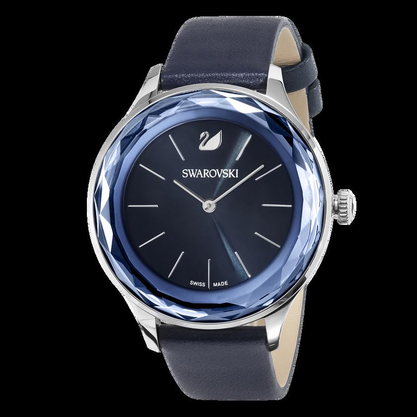 Octea Nova Watch, Blue, Stainless Steel