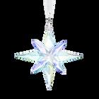 Star Ornament, Crystal AB, small