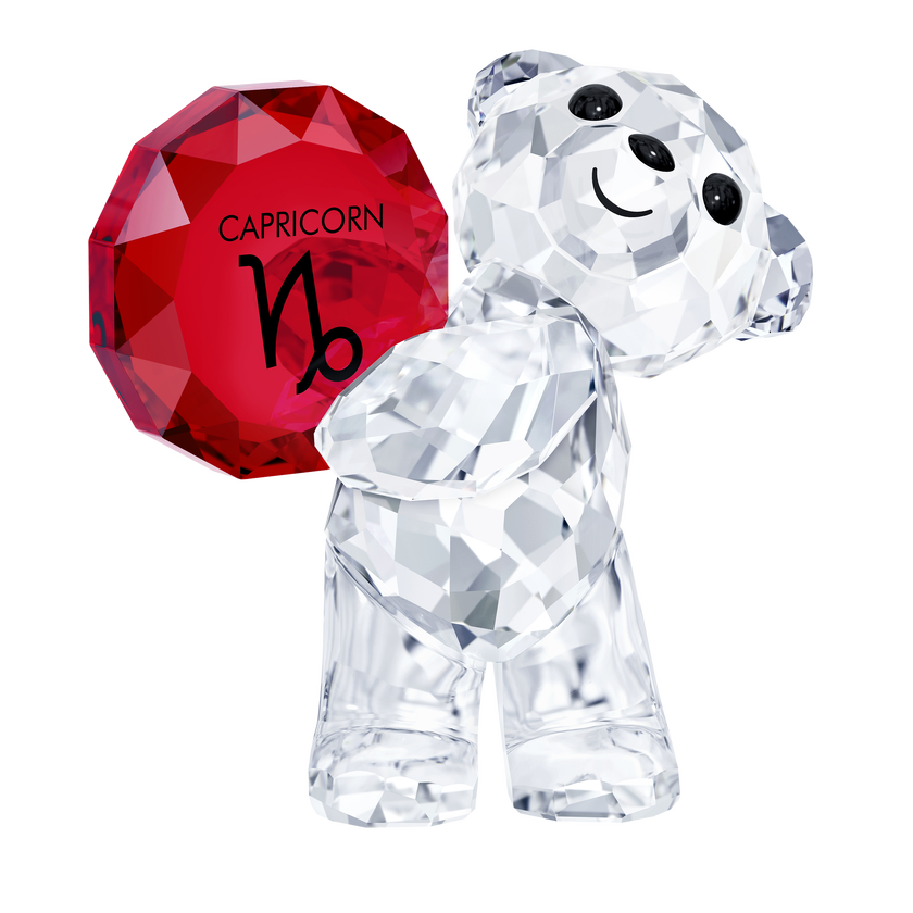 Kris Bear - Capricorn
