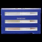 Crystalline Stardust Ballpoint Pen Set (set of 3)