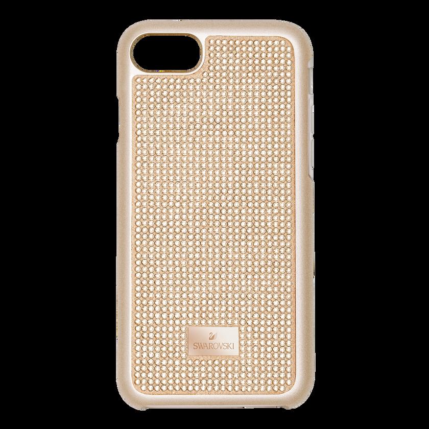 Hero Smartphone Case with Bumper, iPhone® 8, Pink
