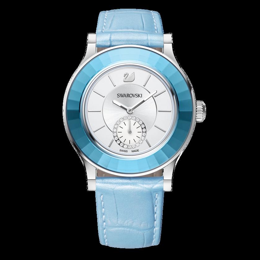 Octea Classica Light Blue Watch