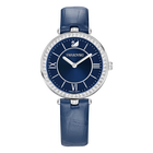 Aila Dressy Lady Watch, Blue, Stainless Steel