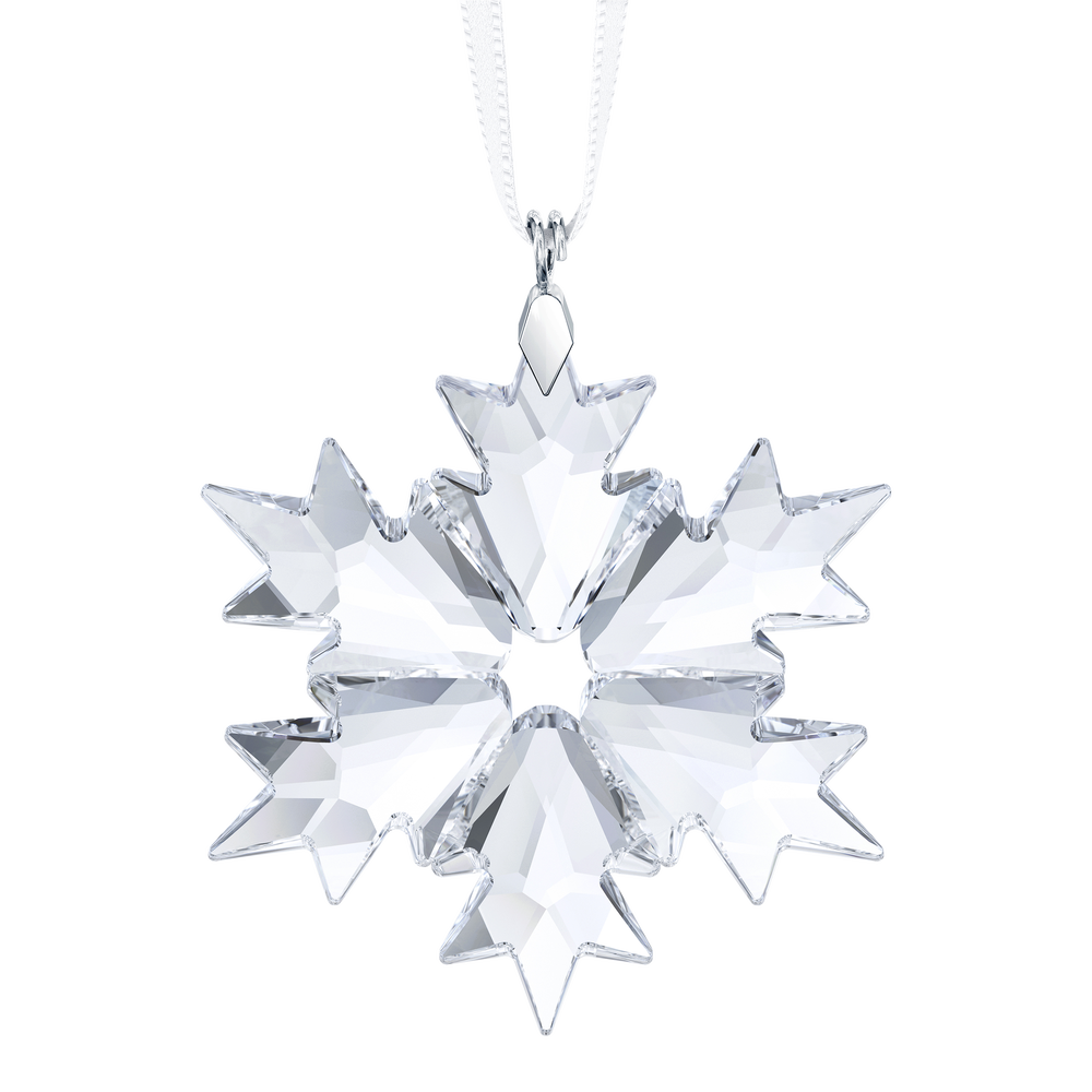 Little Snowflake Ornament