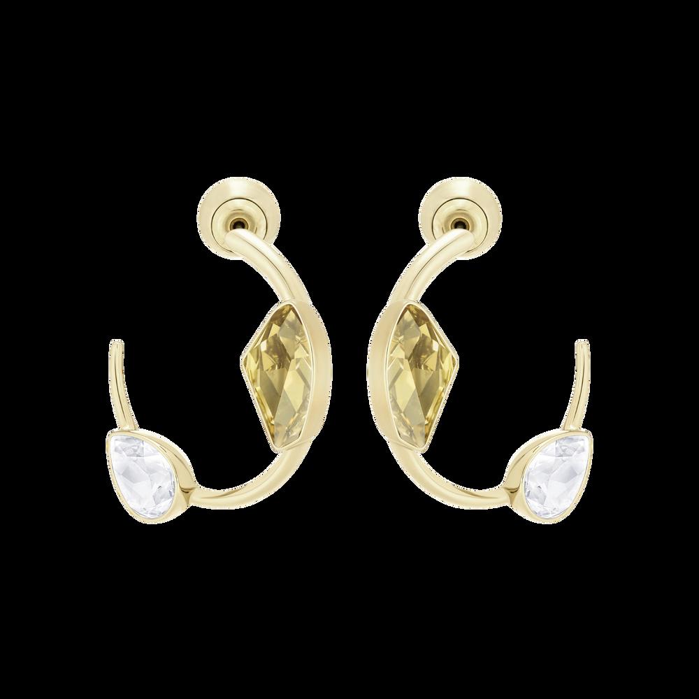 Prisma Pierced Earrings