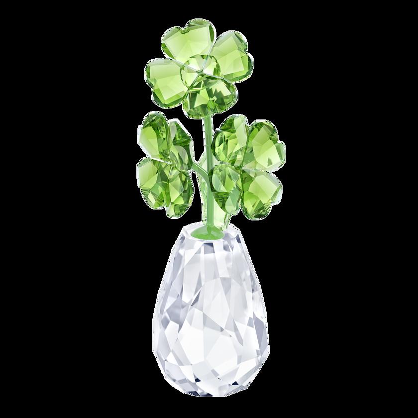 Flower Dreams - Four-Leaf Clovers