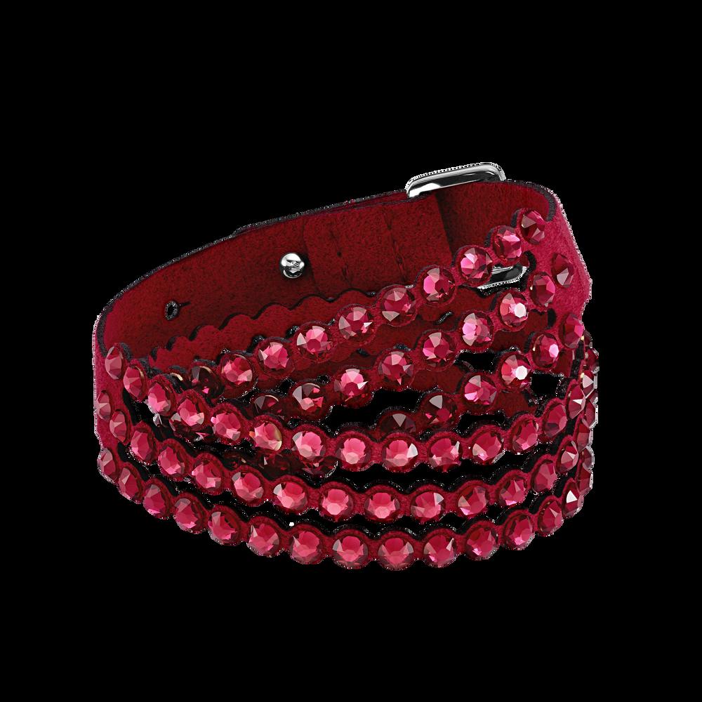Swarovski Power Collection Bracelet, Red