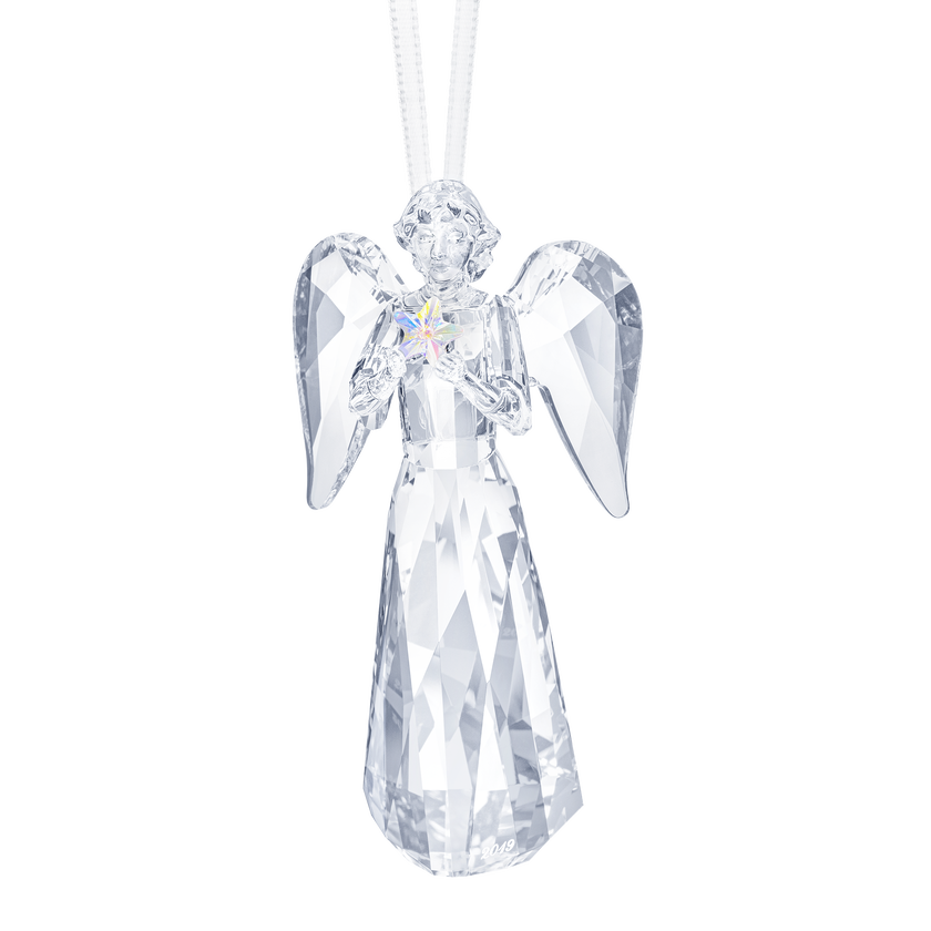 Angel Ornament, Annual Edition 2019