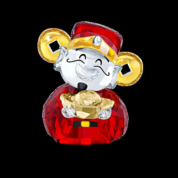 Asian Symbols Cute God of Wealth