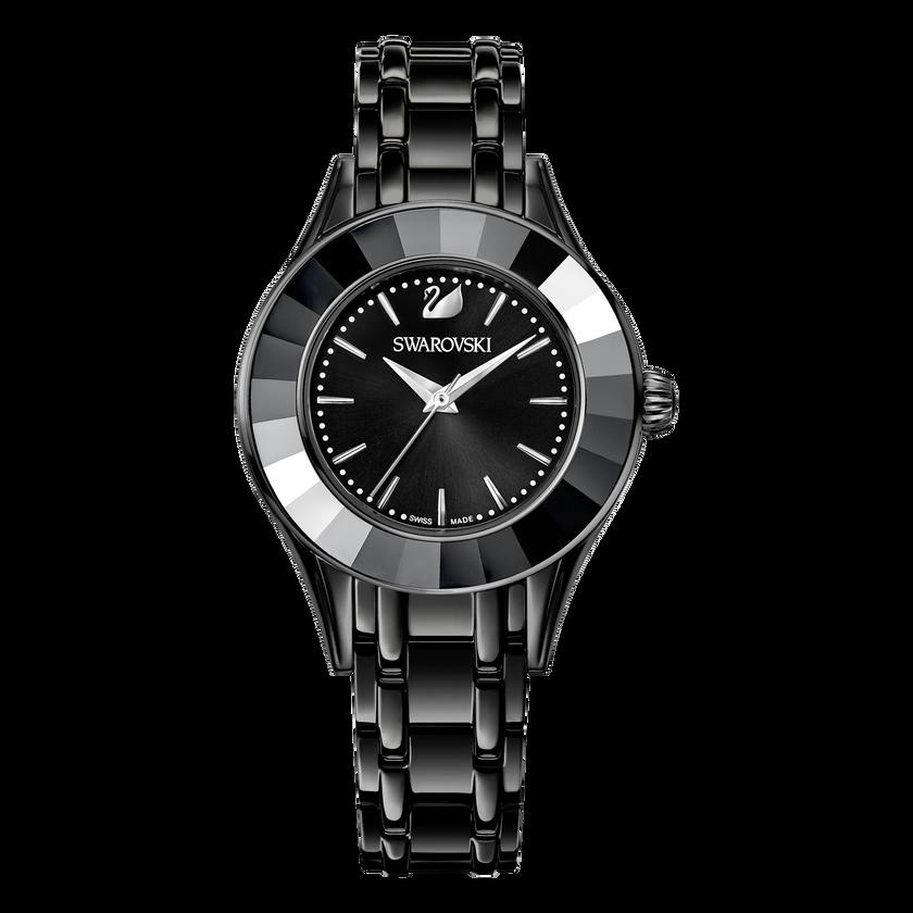 Alegria Watch, Black