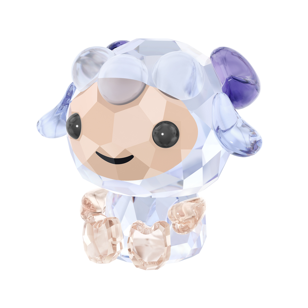 Zodiac - Sincere Sheep