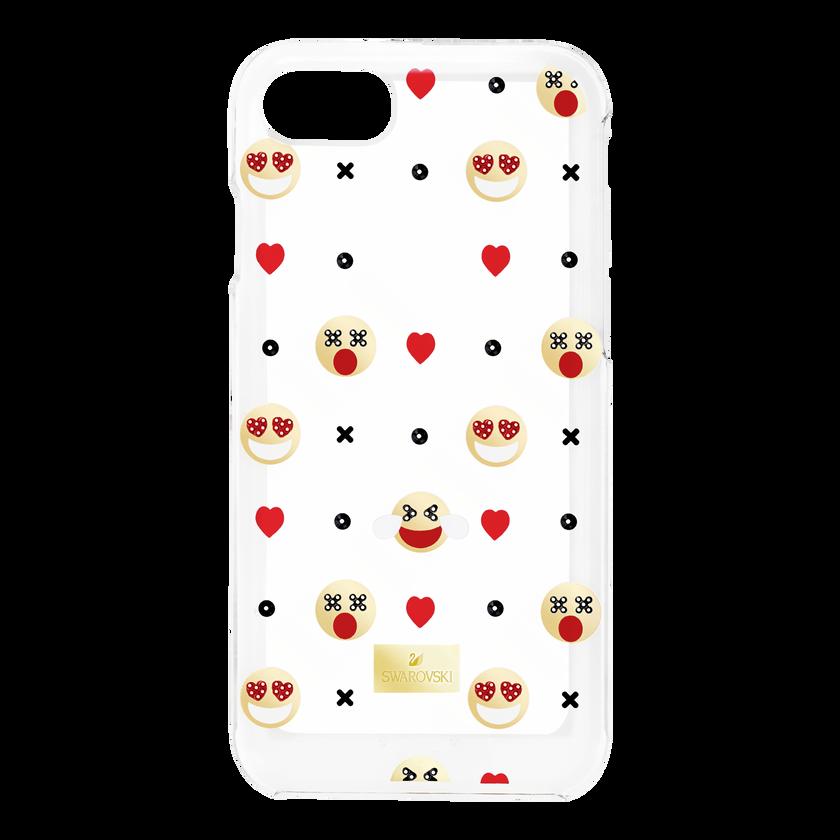 Humorist Smartphone Case with Bumper, iPhone® 8 Plus, Multi-colored