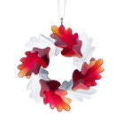Wreath Ornament, Leaves