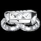 Jean Paul Gaultier for Atelier Swarovski, Reverse Ring