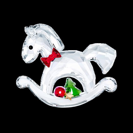 Rocking Horse – Happy Holidays