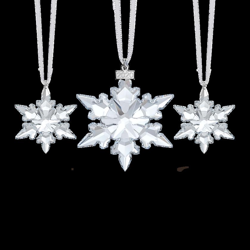 Annual Edition Ornament Set 2020