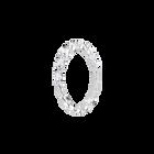 Vittore Marquise Ring, White, Rhodium Plated