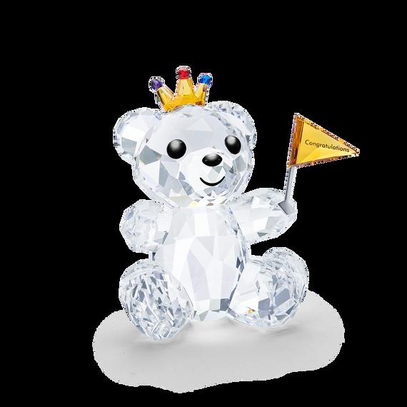 Kris Bear - Congratulations