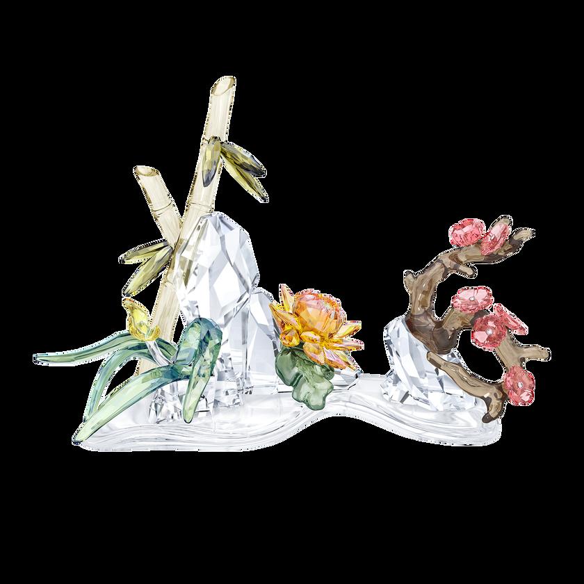 Four Noble Plants