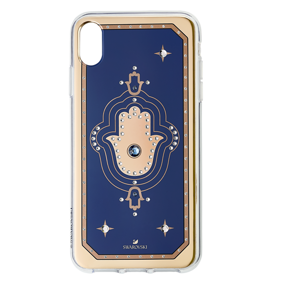 Tarot Hand Smartphone Case, iPhone® XS Max, Multi-colored