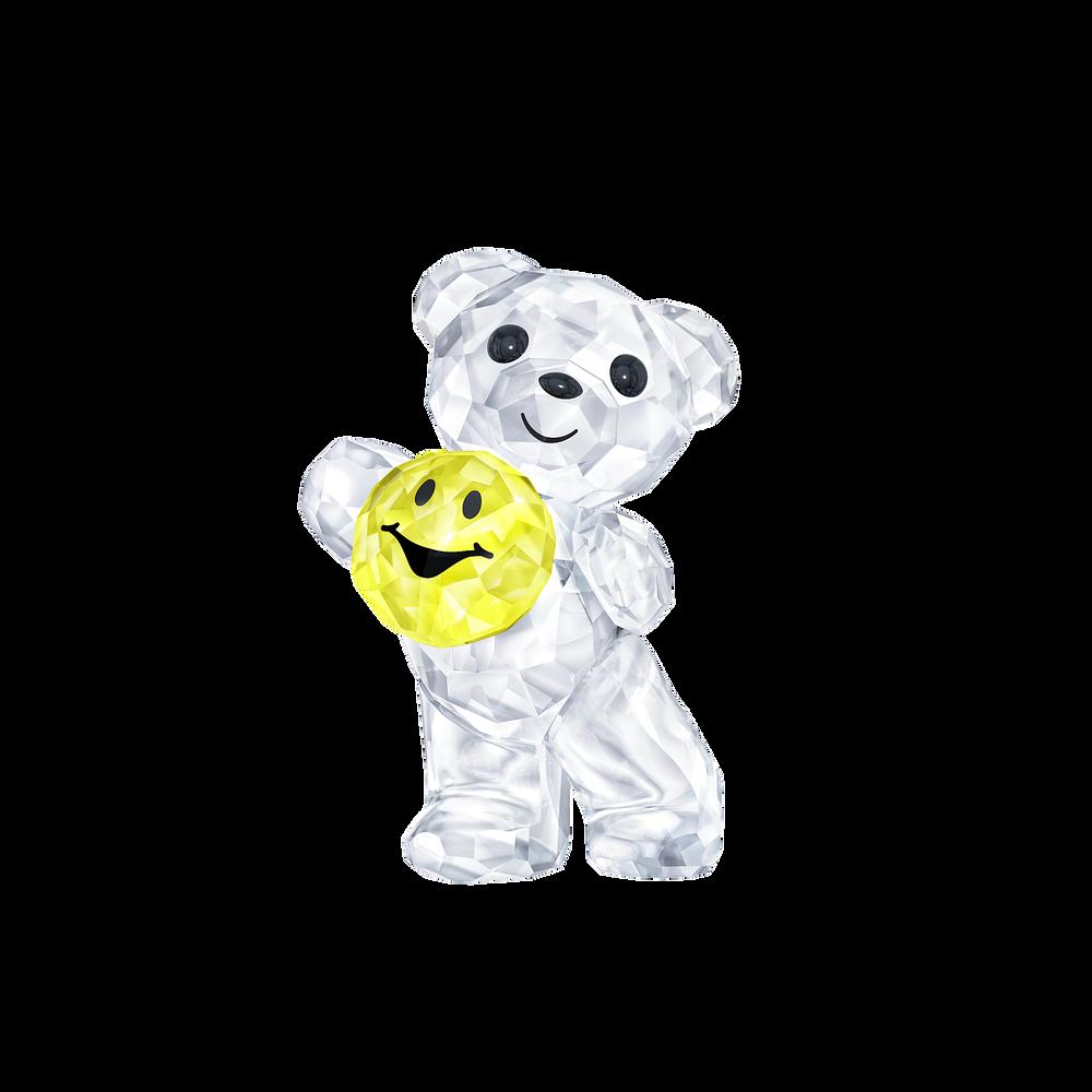 Kris Bear - A Smile for you