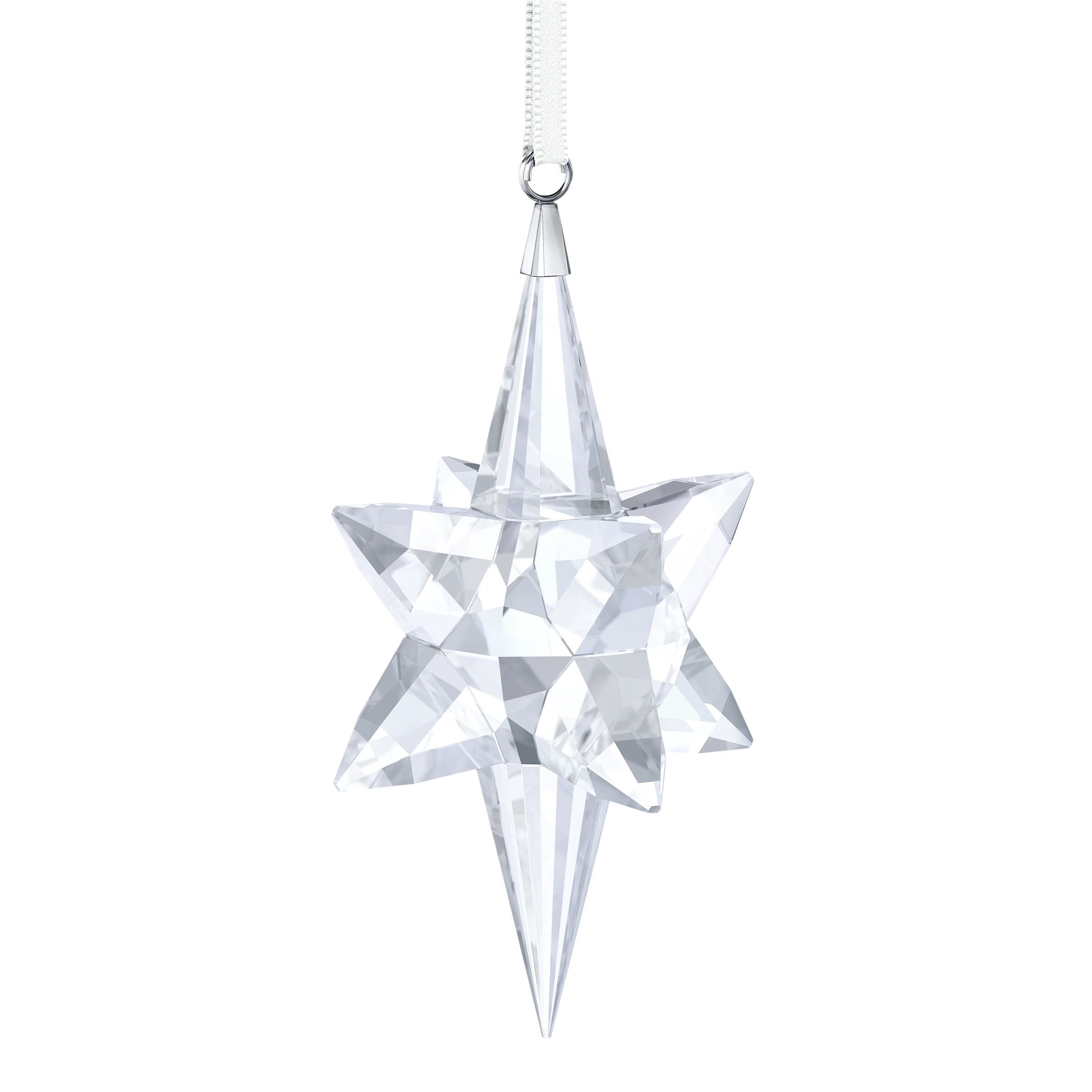 Star Ornament, large