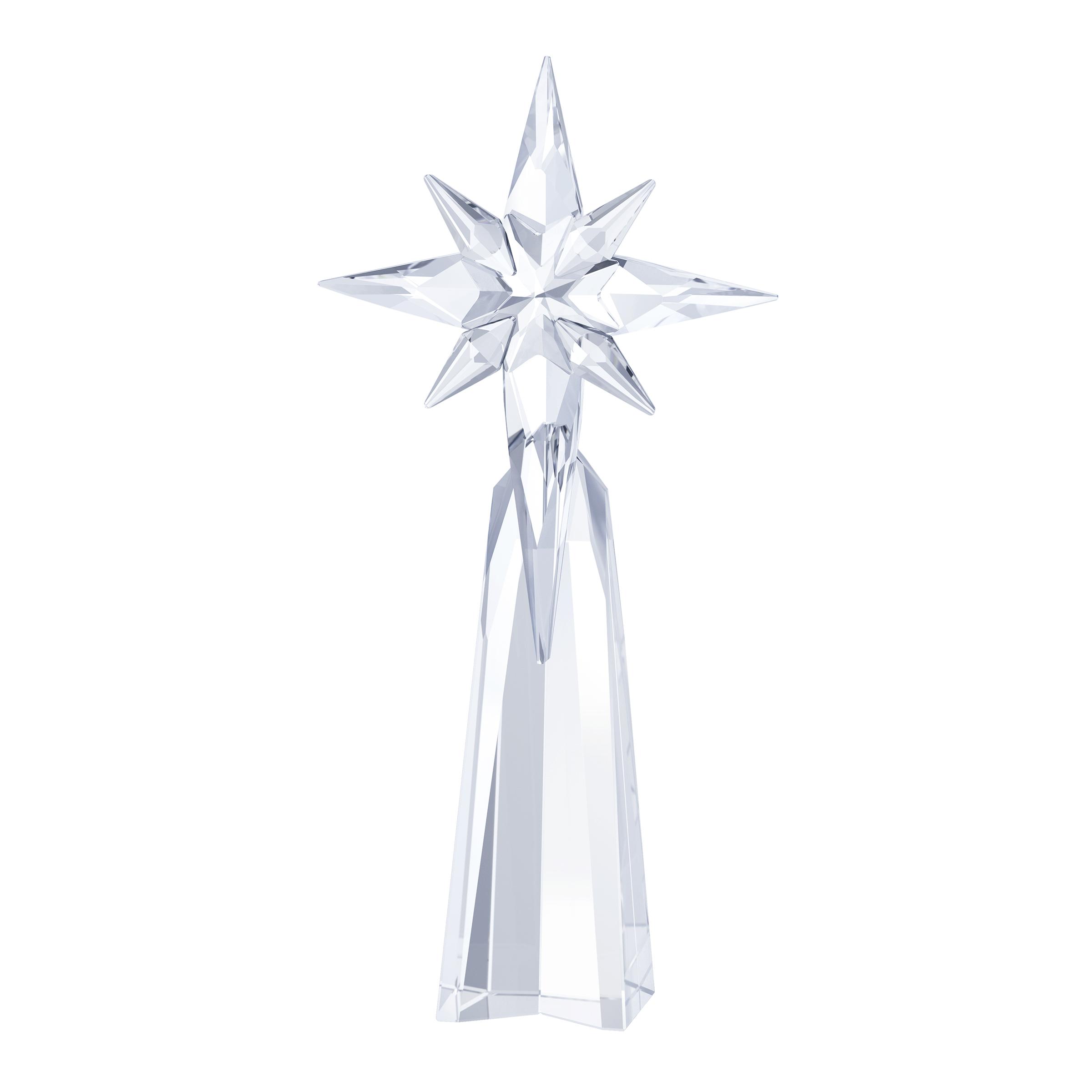 Nativity Scene - Star