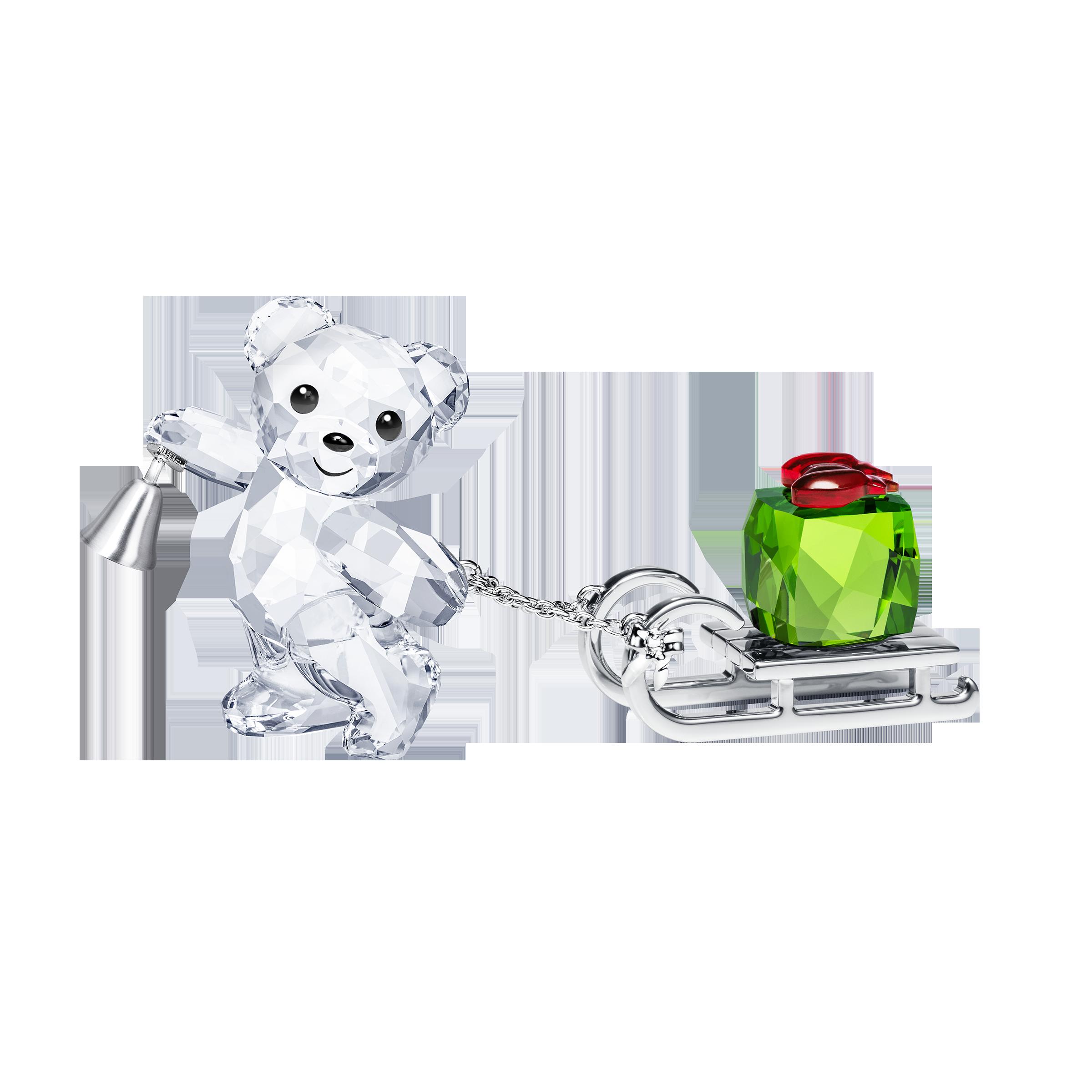 Kris Bear - Christmas, A.E. 2019