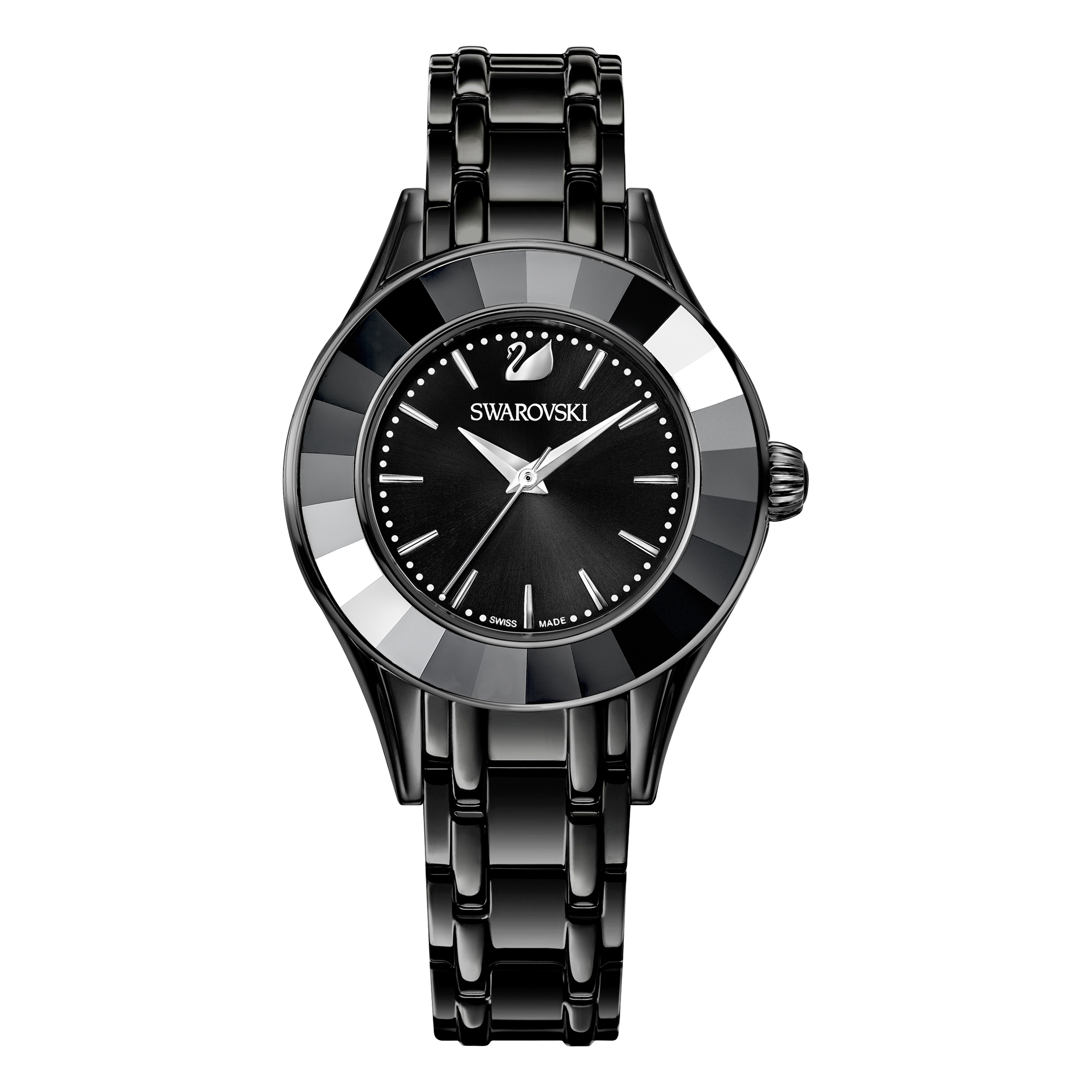 Alegria Watch, Black