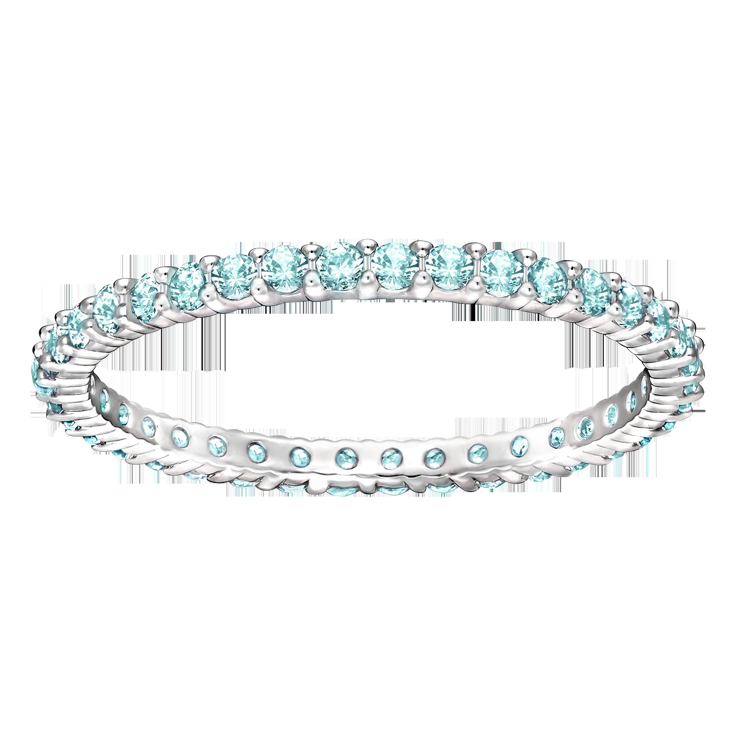 Vittore Ring,Blue